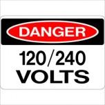 120 240 Volts