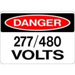 277 480 Volts