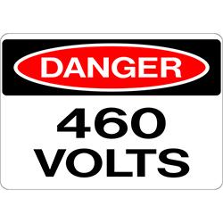 460 Volts