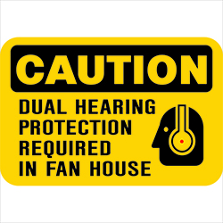 Dual Hearing Protection