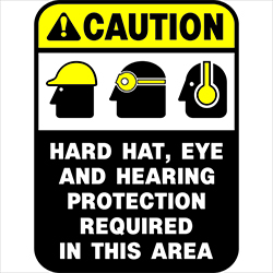 PPE HH EYE and HEARING