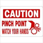 Pinch Point Graphic 3