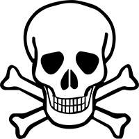 Chemical Warning